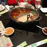 Billede af Little Sheep Mongolian Hot Pot, San Mateo