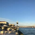 Four Seasons Istanbul at the Bosphorus Picture