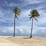 Photo of Mangue Seco Beach