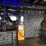 Rock-Bar Foto