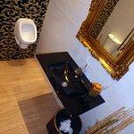Bra toalett