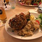 Restaurant Gaststätte Lederer Foto