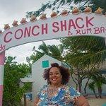 da Conch Shack Foto