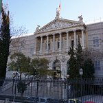西班牙國家圖書館照片