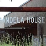 Photo of Mandela House