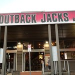 Photo of Outback Jacks Bar and Grill