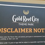 Photo of Gold Reef City
