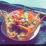 Foto van Cabanne des Fruits de Mer