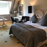 Hayfield Manor Hotel Photo