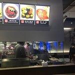 Foto de Wutsajiu Restaurant