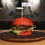 Sobolev Burger