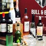 Bull & Bass Restaurantの写真