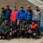 Valokuva: Friends Adventure Team
