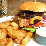 Jacobse's burger