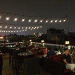 Foto de MK Rooftop Bar & Restaurant