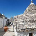 Photo of I Trulli di Alberobello - World Heritage Site