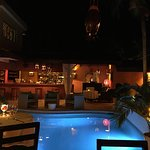 Foto de Bliss Restaurant Lounge Bar Pool