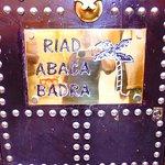 写真Riad Abaca Badra枚