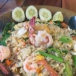 Bild från Dean and Mom's Restaurant