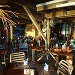 Foto di The Waterline Restaurant & Beach Bar