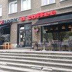 Zdjęcie Book A Coffee
