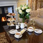 Traditional Afternoon Teas