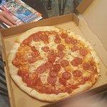 Photo of DeLosa's Pizza