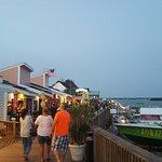 Photo de John's Pass Village and Boardwalk