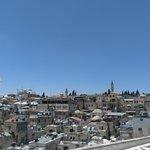 صورة فوتوغرافية لـ Old City of Jerusalem