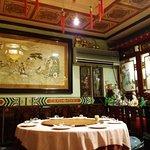 diner room
