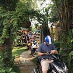 The Motorbike Station – fénykép