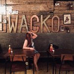 Foto de Wacko Burger Cafe