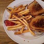 Foto de Pittman Cafe