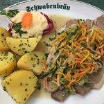 Bild från Schwabenbraeu