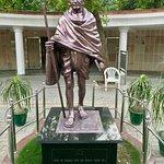Foto Taman Gandhi Smriti