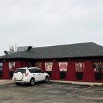 Big Ed's BBQ in Waukegan