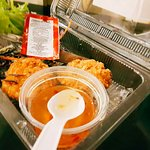 Best halal food in bangkok