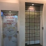 Raki - must stop Gelateria