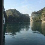 Hai Long Bay