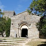 Foto van Igreja de São Miguel do Castelo