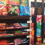 The batik shop