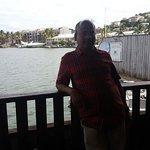 Foto de Tapas On The Bay