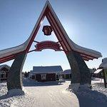 Foto di Villaggio di Babbo Natale