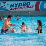 Hydro Adventuresの写真