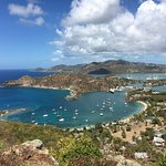 Photo de Lawrence of Antigua Tours
