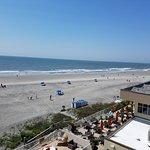Tides Folly Beach Bild