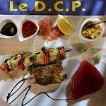 Le D.C.P.の写真