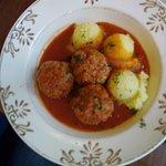Foto de Restaurant Den Talurelekker