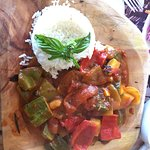 Photo of Comida Rica - Iyael Riku