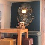 The George Bar & Grill Foto